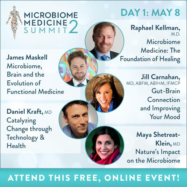 Microbiome Summit