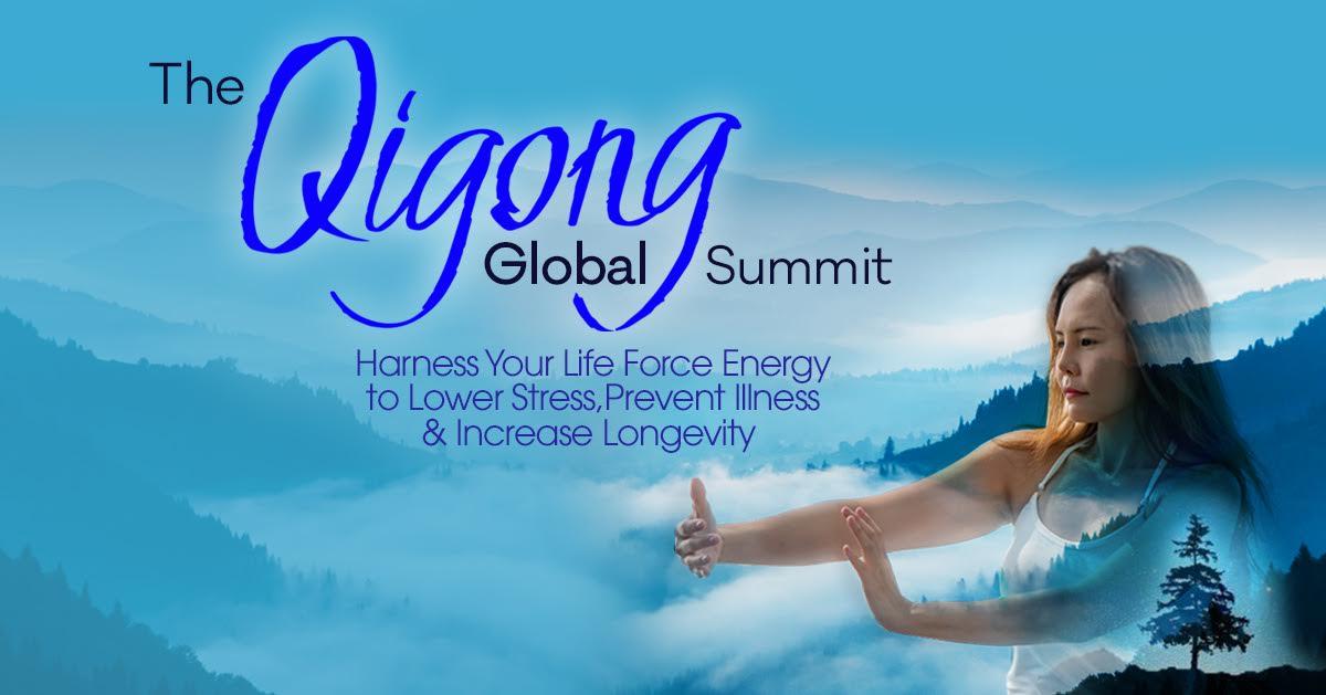 qigong qi gong summit 2018