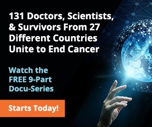 truth about cancer cures global