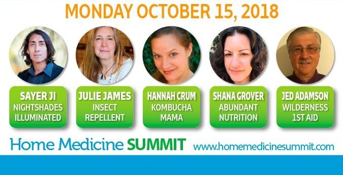 home medicine summit day 1 speakers
