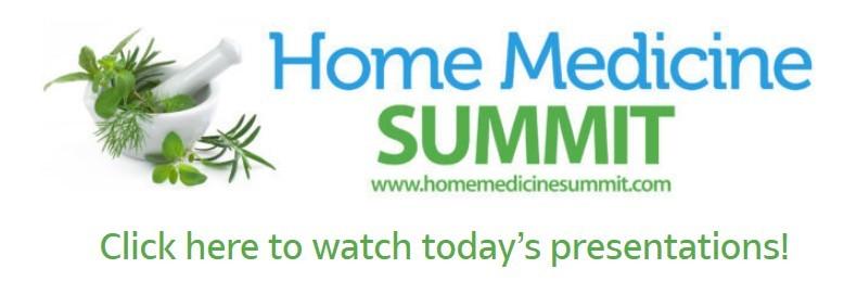 home medicine summit